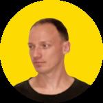 Alexei Falin . CEO & Co-founder of Rarible
