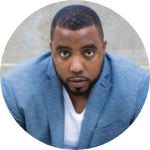 Shawn Mims, Rapper, Co-founder Creator.app