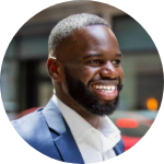 Solo Ceesay, Co-founder of Calaxy
