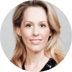 Vanessa Grellet, Head of Portfolio Growth, Coinfund