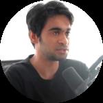 Vishal Chawla, Journalist, Crypto Briefing